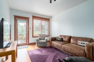 Photo 16: 1147 SEMLIN Drive in Vancouver: Grandview VE House for sale (Vancouver East)  : MLS®# R2079437