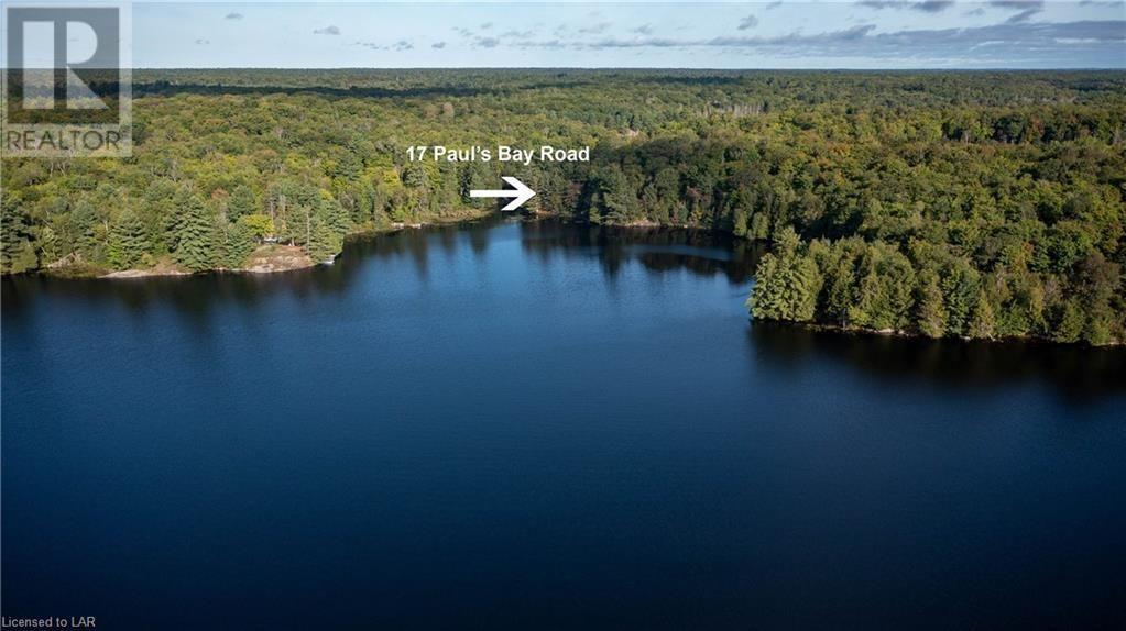 Main Photo: 17 PAULS BAY Road in McDougall: Vacant Land for sale : MLS®# 40146136