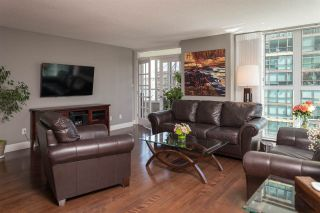 """Photo 4: 1102 717 JERVIS Street in Vancouver: West End VW Condo for sale in """"EMERALD WEST"""" (Vancouver West)  : MLS®# R2262290"""
