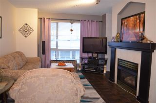 """Photo 6: 230 19528 FRASER Highway in Surrey: Cloverdale BC Condo for sale in """"Fairmont on the Boulevard"""" (Cloverdale)  : MLS®# R2129627"""