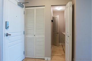 Photo 6: SAN DIEGO Condo for sale : 1 bedrooms : 300 W Beech St #1407