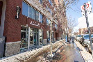 Photo 39: 803 10152 104 Street in Edmonton: Zone 12 Condo for sale : MLS®# E4264341