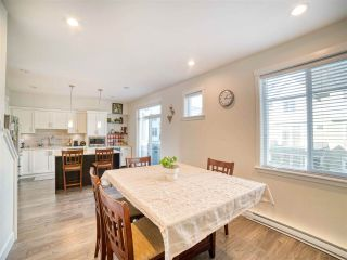 """Photo 17: 7 7374 194A Street in Surrey: Clayton Townhouse for sale in """"Asher"""" (Cloverdale)  : MLS®# R2536386"""
