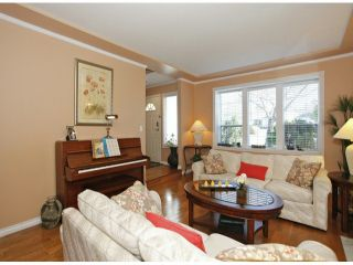 Photo 5: 1615 143B ST in Surrey: Sunnyside Park Surrey House for sale (South Surrey White Rock)  : MLS®# F1406922