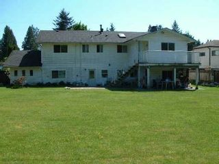 Photo 2: 547 EBERT AV in Coquitlam: Coquitlam West House for sale : MLS®# V590375