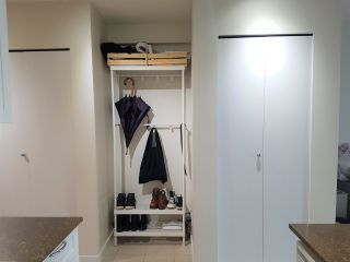 """Photo 8: 1610 938 SMITHE Street in Vancouver: Downtown VW Condo for sale in """"ELECTRIC AVENUE"""" (Vancouver West)  : MLS®# R2440218"""