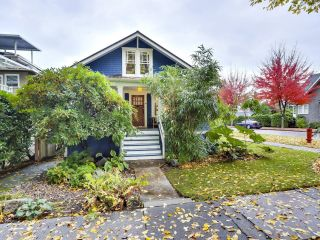 Photo 2: 805 W 26TH Avenue in Vancouver: Cambie House for sale (Vancouver West)  : MLS®# R2622994