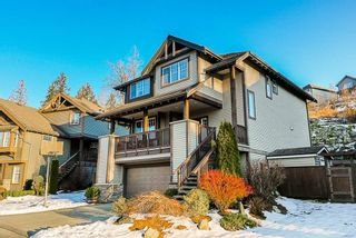"""Photo 1: 22868 FOREMAN Drive in Maple Ridge: Silver Valley House for sale in """"SILVER RIDGE"""" : MLS®# R2344982"""