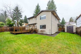 """Photo 15: 1027 SADDLE Street in Coquitlam: Ranch Park House for sale in """"Ranch Park"""" : MLS®# R2551128"""
