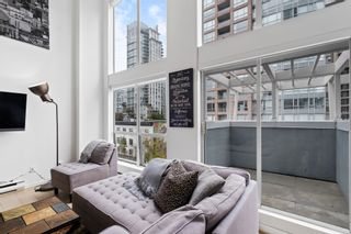 """Photo 19: 420 933 SEYMOUR Street in Vancouver: Downtown VW Condo for sale in """"The Spot"""" (Vancouver West)  : MLS®# R2624826"""