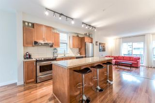 """Photo 5: 707 PREMIER Street in North Vancouver: Lynnmour Townhouse for sale in """"Wedgewood by Polygon"""" : MLS®# R2159275"""