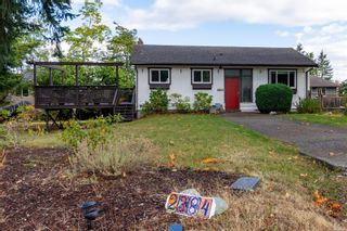 Main Photo: 2384 Mill Rd in : Na South Jingle Pot House for sale (Nanaimo)  : MLS®# 886780