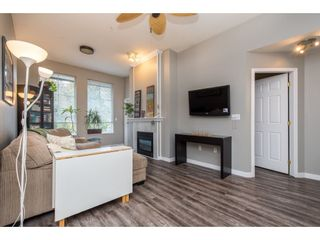 """Photo 7: 307 33599 2ND Avenue in Mission: Mission BC Condo for sale in """"Stave Lake Landing"""" : MLS®# R2424378"""