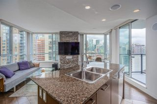 Photo 15: 1402 1212 HOWE STREET in Vancouver: Downtown VW Condo for sale (Vancouver West)  : MLS®# R2549501