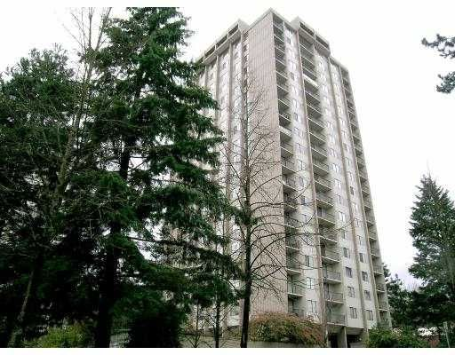 """Main Photo: 1505 9595 ERICKSON Drive in Burnaby: Sullivan Heights Condo for sale in """"CAMERON TOWER"""" (Burnaby North)  : MLS®# V677781"""