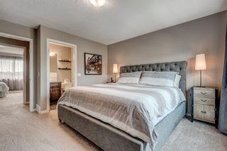 Photo 16: 61 Auburn Springs Boulevard SE in Calgary: Auburn Bay Semi Detached for sale : MLS®# A1135621