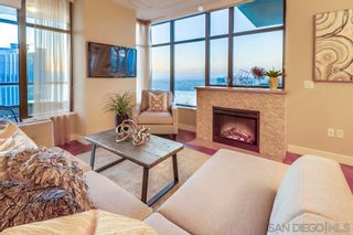Photo 4: DOWNTOWN Condo for sale : 3 bedrooms : 700 W E St #4102 in san diego