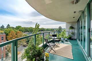 """Photo 16: 707 503 W 16TH Avenue in Vancouver: Fairview VW Condo for sale in """"Pacifica"""" (Vancouver West)  : MLS®# R2600083"""