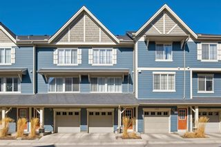 Main Photo: 1311 125 PANATELLA Way NW in Calgary: Panorama Hills Row/Townhouse for sale : MLS®# A1096538