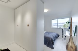 Photo 9: 306 2336 WALL Street in Vancouver: Hastings Condo for sale (Vancouver East)  : MLS®# R2357427