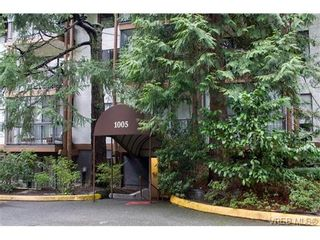 Photo 1: 403 1005 McKenzie Ave in VICTORIA: SE Quadra Condo for sale (Saanich East)  : MLS®# 647040