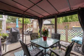 "Photo 31: 166 15501 89A Avenue in Surrey: Fleetwood Tynehead Townhouse for sale in ""Avondale"" : MLS®# R2469254"