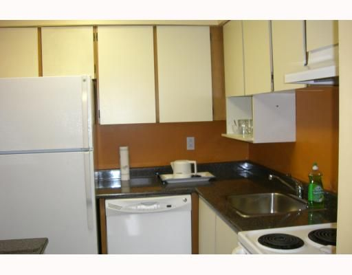 """Main Photo: # 113 1177 HOWIE AV in Coquitlam: Central Coquitlam Condo for sale in """"BLUE MOUNTAIN PLACE"""" : MLS®# V806227"""