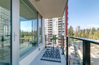 "Photo 24: 705 3100 WINDSOR Gate in Coquitlam: New Horizons Condo for sale in ""The Lloyd by Polygon"" : MLS®# R2572400"