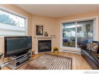 Photo 4: 102 2529 Wark St in VICTORIA: Vi Hillside Condo for sale (Victoria)  : MLS®# 742540
