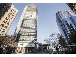 Photo 14: # 3903 1011 W CORDOVA ST in Vancouver: Coal Harbour Condo for sale (Vancouver West)  : MLS®# V1097902