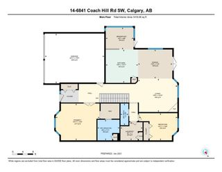 Photo 35: 14 6841 Coach Hill Road SW in Calgary: Coach Hill Residential for sale : MLS®# A1059348