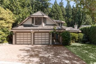 Photo 28: 5329 WESTHAVEN Wynd in West Vancouver: Eagle Harbour House for sale : MLS®# R2625062