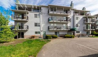 """Photo 1: 101 46033 CHILLIWACK CENTRAL Road in Chilliwack: Chilliwack E Young-Yale Condo for sale in """"HAZELDENE"""" : MLS®# R2571076"""