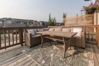 Photo 43: 3538 CLAXTON Crescent in Edmonton: Zone 55 House for sale : MLS®# E4256610