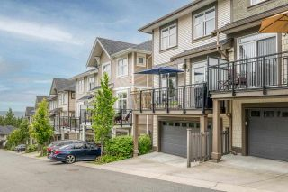 """Photo 33: 34 3400 DEVONSHIRE Avenue in Coquitlam: Burke Mountain Townhouse for sale in """"COLBORNE LANE"""" : MLS®# R2586823"""