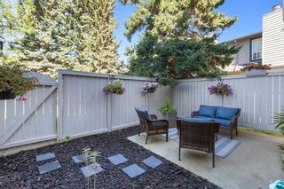 Photo 33: 31 27 Silver Springs Drive NW in Calgary: Silver Springs Row/Townhouse for sale : MLS®# A1147990