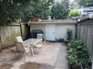 Photo 21: 232 Ontario Street in Toronto: Moss Park House (Bungalow) for lease (Toronto C08)  : MLS®# C5368644