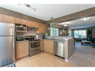 """Photo 4: 97 20540 66 Avenue in Langley: Willoughby Heights Townhouse for sale in """"Amberleigh"""" : MLS®# R2098835"""
