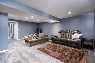 Photo 39: 53 Chaparral Valley Gardens SE in Calgary: Chaparral Row/Townhouse for sale : MLS®# A1146823