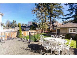 Photo 13: 6438 Cypress Street in : South Granville House for sale (Vancouver West)  : MLS®# V1105188