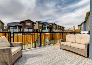 Photo 44: 141 Kinniburgh Gardens: Chestermere Detached for sale : MLS®# A1104043