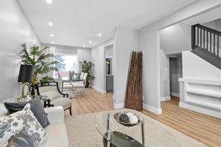 Photo 2: 408 Andrews Street in Winnipeg: Sinclair Park Residential for sale (4C)  : MLS®# 202102092