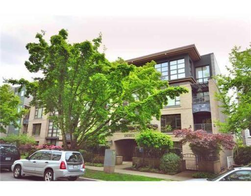 Main Photo: # 201 2226 W 12TH AV in Vancouver: Kitsilano Condo for sale ()  : MLS®# V820550