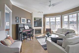 Photo 7: 143 Edgeridge Terrace NW in Calgary: Edgemont Semi Detached for sale : MLS®# A1091872