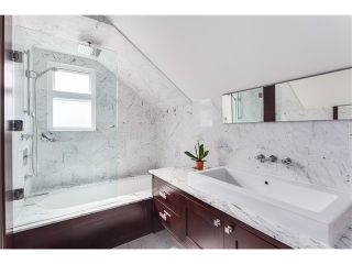 Photo 12: 4464 W 9th Av in Vancouver West: Point Grey House for sale : MLS®# V1087976