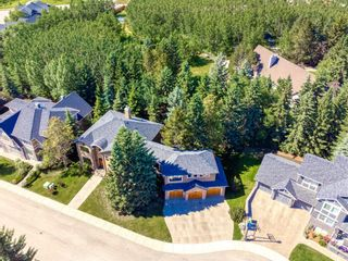 Main Photo: 12 Spring Willow Place SW in Calgary: Springbank Hill Detached for sale : MLS®# A1116760