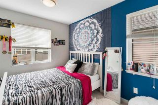 """Photo 14: 50 14555 68 Avenue in Surrey: East Newton Townhouse for sale in """"SYNC"""" : MLS®# R2578561"""