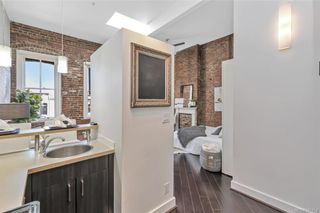 Photo 40: 217 562 Yates St in Victoria: Vi Downtown Condo for sale : MLS®# 845154