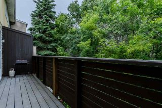 Photo 28: 171 Ridgewood Terrace: St. Albert Townhouse for sale : MLS®# E4239281