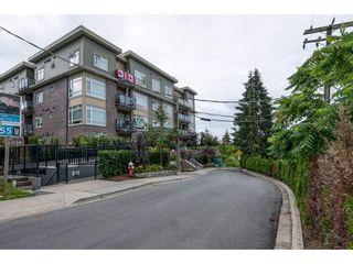 "Photo 1: 403 11566 224 Street in Maple Ridge: East Central Condo for sale in ""CASCADA"" : MLS®# R2239871"